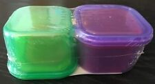 Beachbody 7 Piece Portion Control Weight Loss Aid Containers, BPA Free