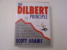 The Dilbert Principle, Scott Adams, DJ, 1996, 4th Printing