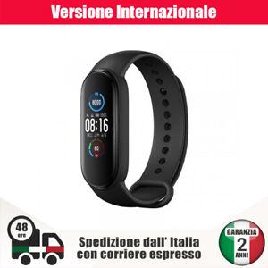 Xiaomi Mi Band 5 Smartband Fitness Tracker 2020 Bluetooth Smart Watch - Globale