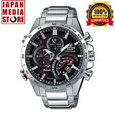 Casio EDIFICE EQB-501XD-1AJF Bluetooth Watch iPhone Galaxy JAPAN EQB-501XD-1A