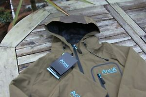 AQUA F12 TORRENT JACKET   - MEDIUM