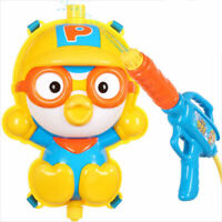 Pororo Water Blaster with Backpack