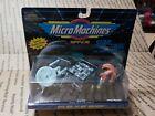 Star Trek Micro Machine - The Next Generation - Galoob 1994