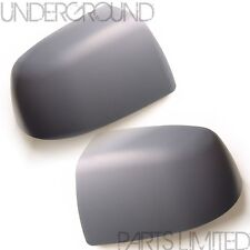 FIESTA MK6 / 7 DOOR WING MIRROR COVERS CAPS TRIM PAIR LEFT RIGHT ZETEC S ST150