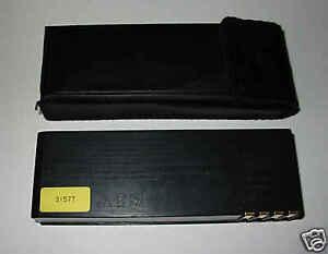HP OmniBook 800 800CS 800CT 600CT Li-Ion Battery Pack Tested Good