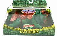 BATTLE LION 2014 MISB MOTU Masters of the Universe Classics He-Man NEU & OVP