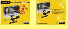 2 AMMORTIZZATORI ANTERIORI STARLINE FIAT PANDA 900 29 KW DAL 03/92 AL 03/04