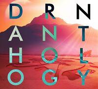 DAN NETWORK REED - ANTHOLOGY 2 CD NEU
