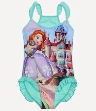 Disney Sofia die Erste Baby  Badeanzug für Mädchen Gr. 92  NEU
