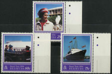 Royalty Elizabeth II (1952-Now) British Multiples Stamps