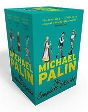 The Complete Michael Palin Diaries by Michael Palin (Multiple copy pack, 2015)