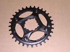 New Sram x1 GXP spider and 32T 94mm bcd X-SYNC chainring
