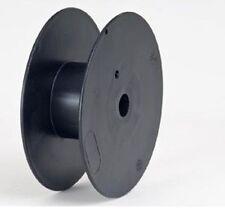 Kabel Spule Kunststoff Leerspule Trommel Drahtspule Rundspule Ø 13,5 cm ABS