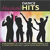 ABSOLUTE DANCE HITS 2007 MUSIC CD - BRAND NEW SEALED pop music classic songs