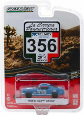 Greenlight 1/64 La Carrera Panamericana Series 1 1965 Shelby Gt 350 13240B