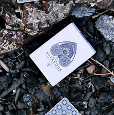 Vitreous Playing Cards by R.E. Handcrafted from Murphy's Magic
