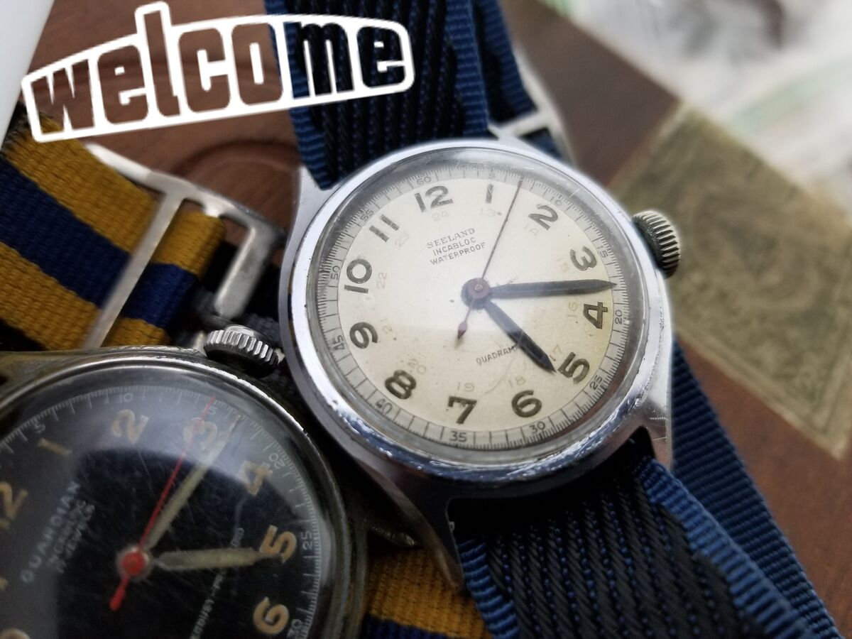 Time 2 Rewind - Watch & Clock