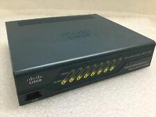 Cisco Asa 5505 Vpn Adaptive Firewall Security Appliance Asa5505