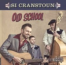 Old School (uk) 0710347123521 by SI Cranstoun CD