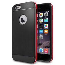 Fundas y carcasas metálicas Para iPhone 6 Plus para teléfonos móviles y PDAs Apple