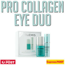 "Elemis Pro Collagen Eye Duo ""SEE THE DIFFERENCE"" 2 Piece Set 641628582815 AU"
