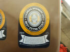 VINTAGE AUS BEER LABEL. COOPERS & SONS BEST EXTRA STOUT 750 ML #5