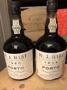 2 Porto W.J Hart 1965