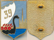 39° Régiment d'Infanterie, ciel gris bleu foncé, Drago 1947 (6592)
