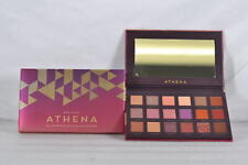 New Authentic Bad Habit Athena Eyeshadow Palette, 18 Shade, Desert Dusk Dupe