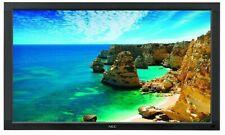 "* New Nec 32"" V321 Hdmi Lcd Digital Video Monitors"
