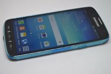 Unlocked GSM Samsung Galaxy S4 Active SGH-I537 16GB Blue AT&T T-MOBILE #S357