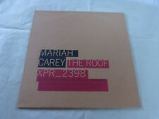 MARIAH CAREY - THE ROOF - XPR 2398 !!!RZRE PROMO 12 MINT CONDITION!!!!!!!!!!!