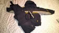 Completo da SCI Quechua Giacca + Pantalone + Guanti
