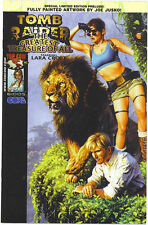 Superheroes US 1984-Now Modern Age Tomb Raider Comics