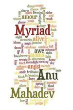 Myriad by Anu Mahadev (2013, Paperback)