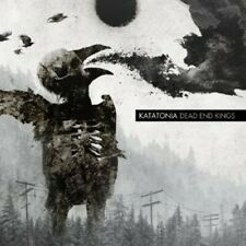 Katatonia - Dead End Kings CD 2012 melancholic Sweden Peaceville