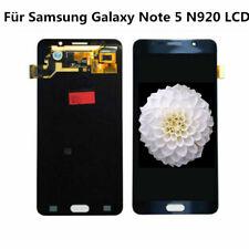 Für Samsung Galaxy Note 5 N920 LCD Display Touch Digitizer Assembly Blau BT02