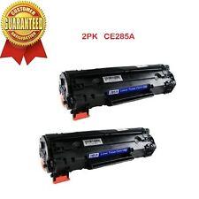 2PK CE285A for HP 85A LaserJet P1102,P1102W,Pro M1210,M1212nf,Pro M1217nfw
