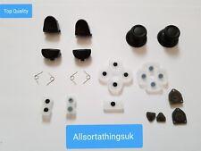 PS4 Controller Repair Replacement parts Springs Triggers Thumbsticks DIY repair