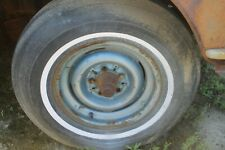 "1948 1949 1950 Packard 15 "" Wheel  *F"