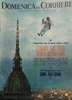 DOMENICA DEL CORRIERE N.27 1968