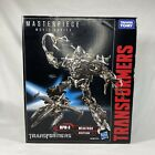 Transformers Masterpiece Movie Series Megatron MPM-8 Hasbro Takara Tomy Figure For Sale