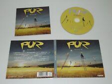 Pur / Voeux (EMI 50999 688388 2 9) CD ALBUM DIGIPAK