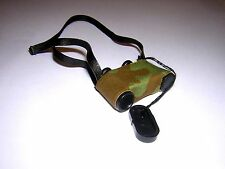 DID Alert Line 1/6th Scale WW2 Russian Infantry Camo Binoculars - 009