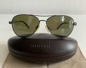 serengeti sunglasses 7541RA Limited Edition Poa