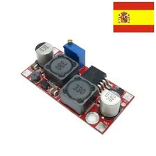 XL6009 DC-DC Ajustable Step Up Convertidor Boost Buck Módulo de fuente de 190