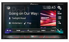 "Pioneer Touchscreen Display ( AVH-4200NEX ) 2-DIN DVD Car Stereo with 7"" WVGA"