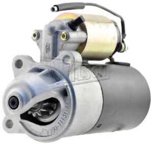 Remanufactured Starter  Wilson  91-02-5857