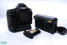 Canon EOS 1DX Digital SLR Camera Body {18.1 M/P} (Count: 524,226)