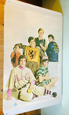 vintage poster Every Mother's Son 1967 Personality Posters 1960's music pin-up